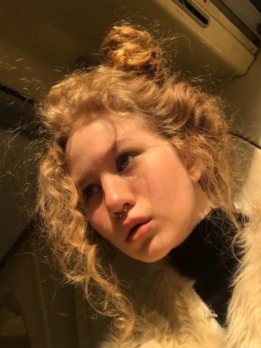 Marybaby (19) в Москва кинки эскорт - Фото: 2