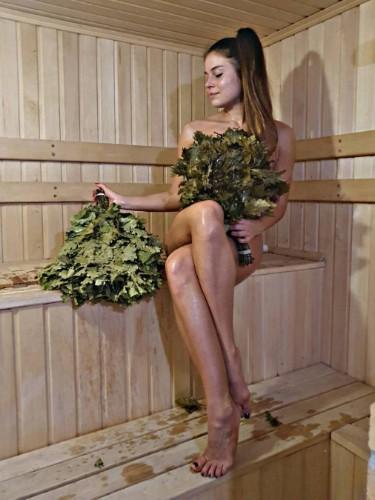 Lera (23) в Москва эскорт - Фото: 4