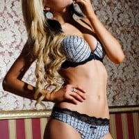 Escorts Amsterdam - Escortbureau's in Haps - Suzy