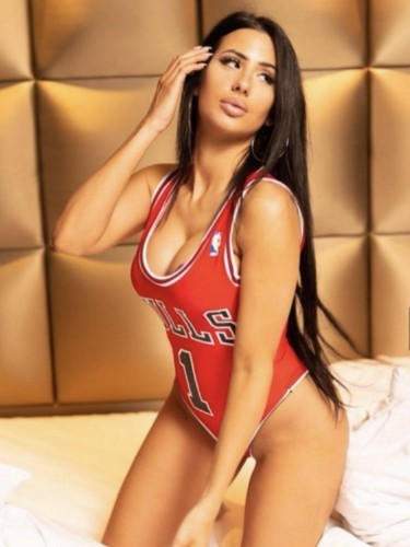 Sex ad by kinky escort Angelina (20) in Limassol - Photo: 7