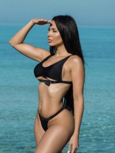 Sex ad by kinky escort Angelina (20) in Limassol - Photo: 1