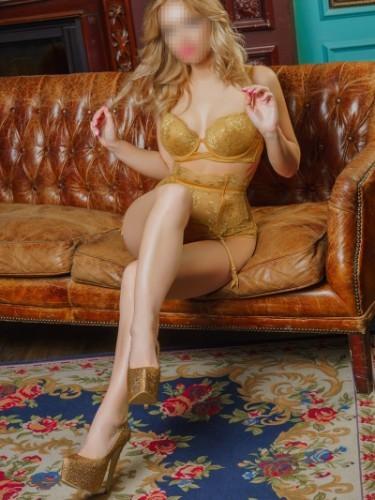 Vasilisa Sweet (21) в Санкт-Петербург кинки эскорт - Фото: 3