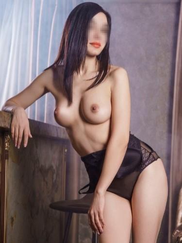 Lisa (25) в Санкт-Петербург кинки эскорт - Фото: 7