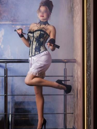 Varvara (20) в Санкт-Петербург эскорт - Фото: 6