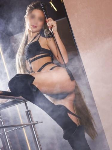 Veronika (23) в Санкт-Петербург кинки эскорт - Фото: 5