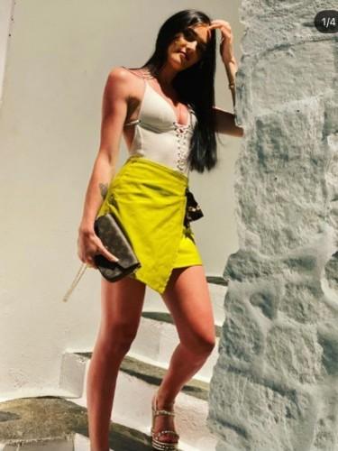 Sex ad by kinky escort Artemis Greek (25) in Heraklion - Photo: 5