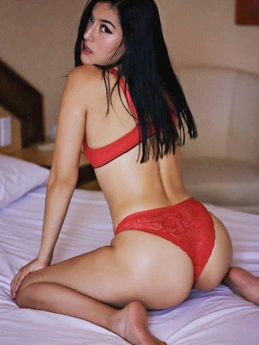 Sex ad by kinky escort Juana (23) in Doha - Photo: 5