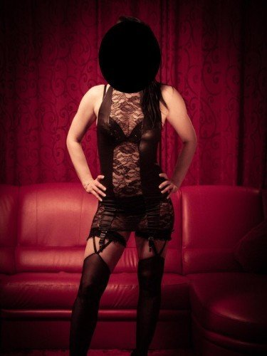 Sex ad by escort Anna (27) in München - Foto: 3