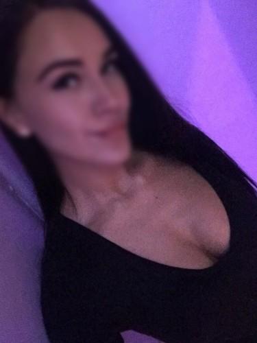 Alexa (21) в Москва эскорт - Фото: 3