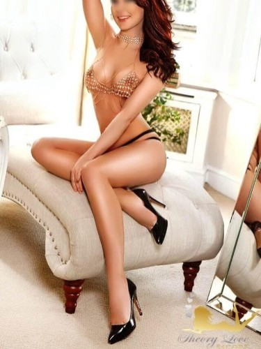 Escort agency Theory Love Escort in London - Photo: 33 - Amber