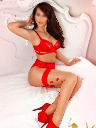 Sex ad by escort Amber (30) in London - Photo: 4