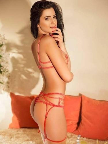 Sex ad by escort Antonia (25) in London - Photo: 4
