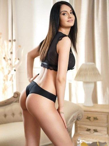 Sex ad by escort Marina (24) in London - Photo: 6