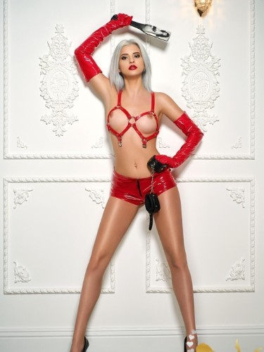 Escort agency Theory Love Escort in London - Photo: 12 - Cezy