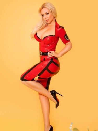 Sex ad by kinky escort Alexia (29) in London - Photo: 7