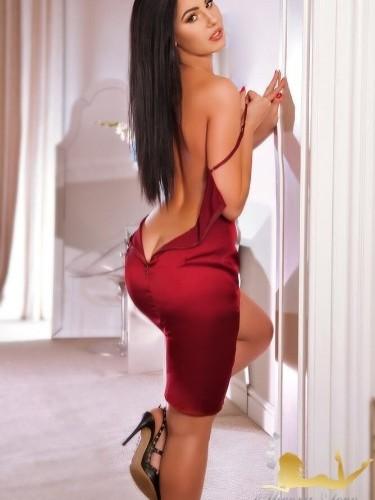 Sex ad by escort Amalia (21) in London - Photo: 6