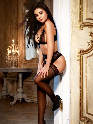 Escort agency Theory Love Escort in London - Photo: 6 - Heidy
