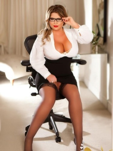 Escort agency Theory Love Escort in London - Photo: 2 - Foxy Love