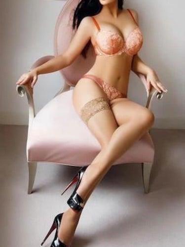 Sex ad by kinky escort Cleo (26) in Kensington - Photo: 3