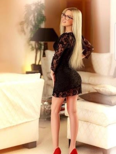 Sex ad by kinky escort Anais (23) in Westminster - Photo: 1