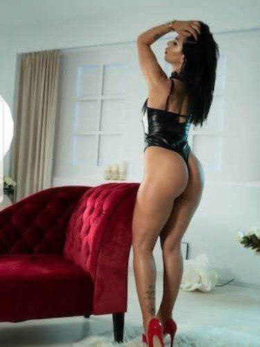 Sex ad by kinky escort Chrissy (25) in London - Photo: 6