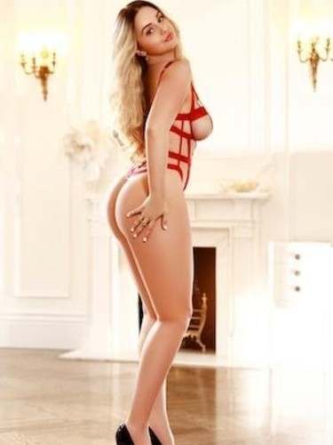 Sex ad by kinky escort Karina (24) in London - Photo: 7