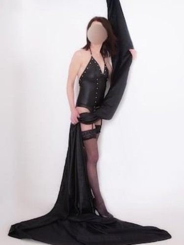 Sex ad by kinky escort Monica (42) in Colchester - Photo: 5