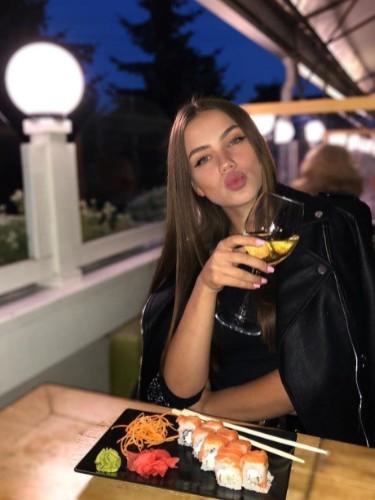 Nina (24) в Москва эскорт - Фото: 7