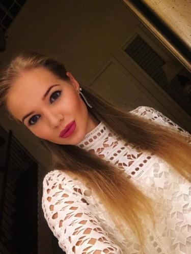 Karina (25) в Москва эскорт - Фото: 5