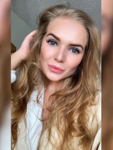Karina (25) в Москва эскорт - Фото: 6