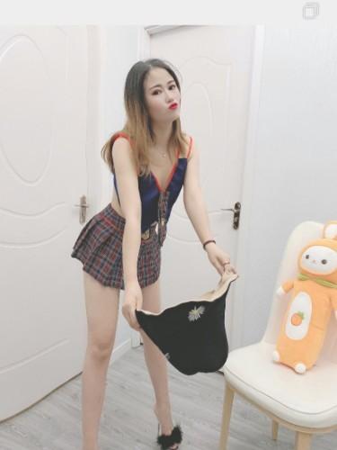 Sex ad by escort Weiwei (25) in Shanghai - Photo: 4