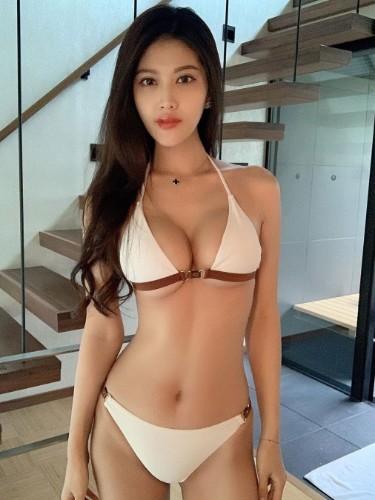 Sex ad by escort Adina in Osaka - Photo: 1