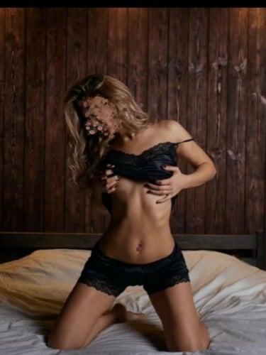 Sex ad by escort Anjelika (21) in Amman - Photo: 1