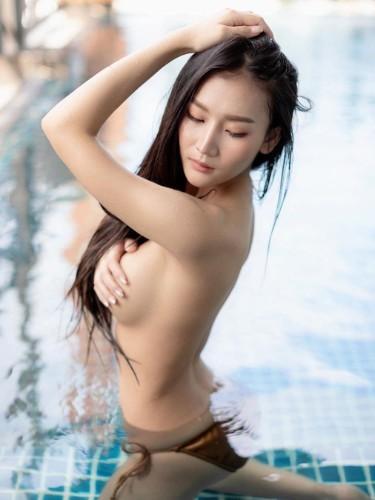 Sex ad by escort Chin sun in Tokyo - Photo: 5