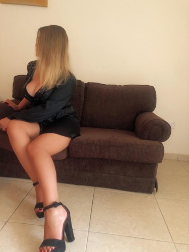 Sex ad by kinky escort Stefani (24) in Paphos - Photo: 6