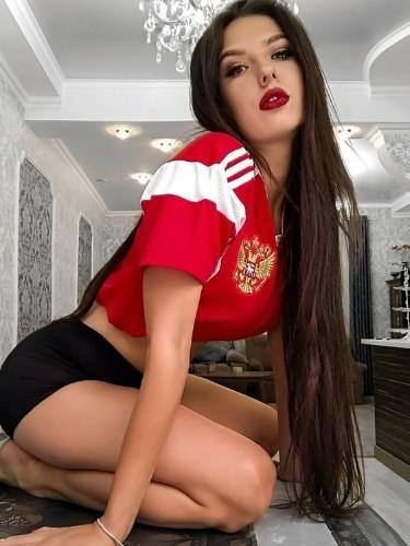 Laura (21) в Санкт-Петербург эскорт - Фото: 3