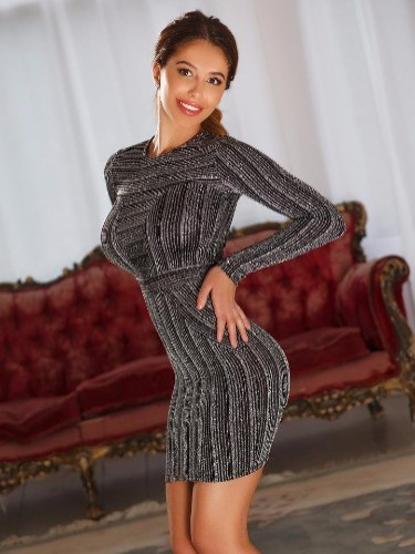 Sex ad by kinky escort Anda (20) in London - Photo: 1