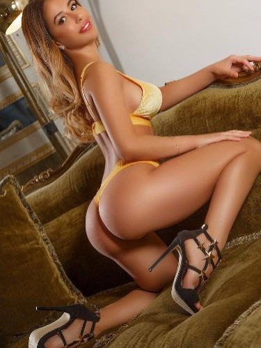 Sex ad by kinky escort Anda (20) in London - Photo: 4