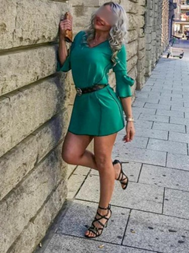 Sex ad by escort Elly (33) in Hannover - Foto: 5