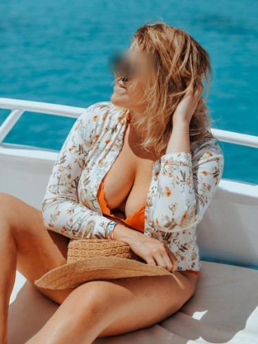 Escort agency Le Rose Escorts in Köln - Foto: 25 - Marlene
