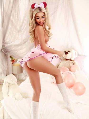 Sex ad by kinky escort Alya (24) in London - Photo: 6