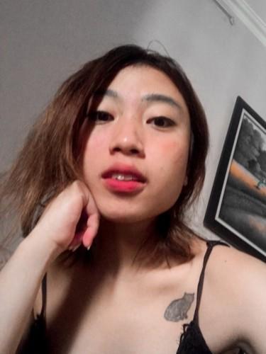 Sex ad by kinky escort Elisaxx (21) in Jakarta - Photo: 3