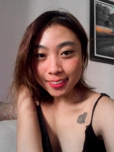 Sex ad by kinky escort Elisaxx (21) in Jakarta - Photo: 4