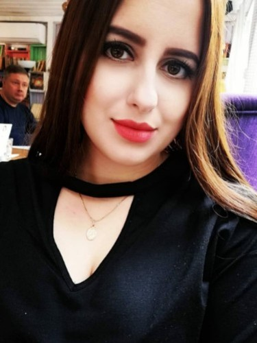 Sex ad by Sandra (23) in Amman - Photo: 1