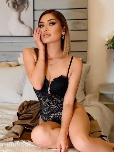 Sex ad by escort Asemaj (23) in Bursa - Photo: 4