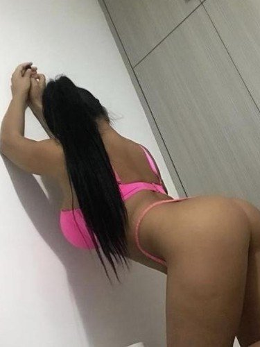 Sex ad by escort Kendra (22) in Limassol - Photo: 1
