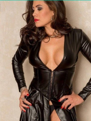 Sex ad by kinky escort Top Andressa (35) in Berlin - Foto: 1