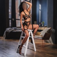 Secret Time Escorts - Massage parlors in Germany - Jessica