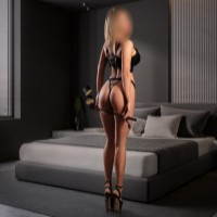 Secret Time Escorts - Massage parlors in Germany - Lena