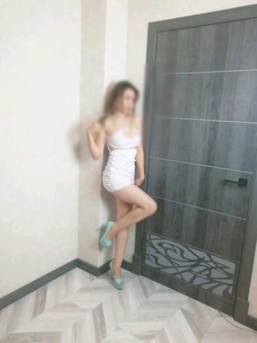 Sex ad by escort Emmy (25) in Almaty - Photo: 1